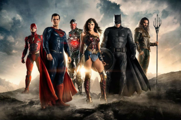 Team selling: Build the perfect Justice League within your own company.