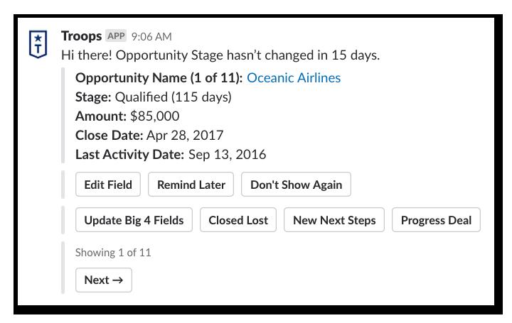 Designing A Sales Pipeline 101