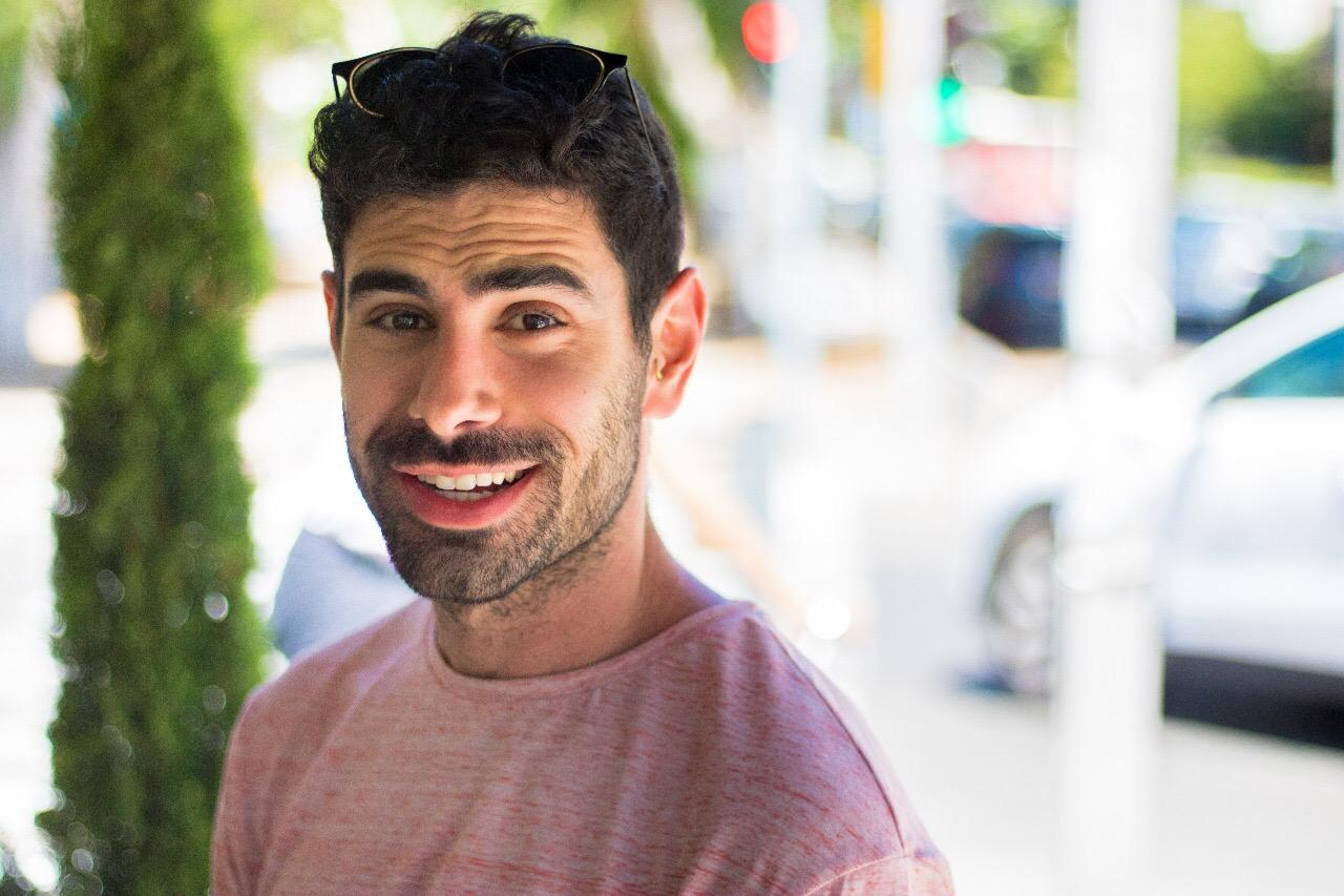 Shachar Avrahami, Success Operations Manager at Feedvisor