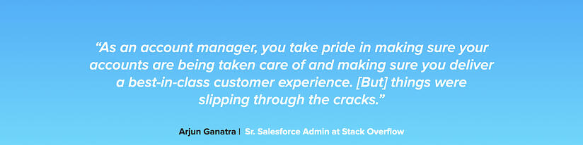 Stack Overflow Quote#1.001