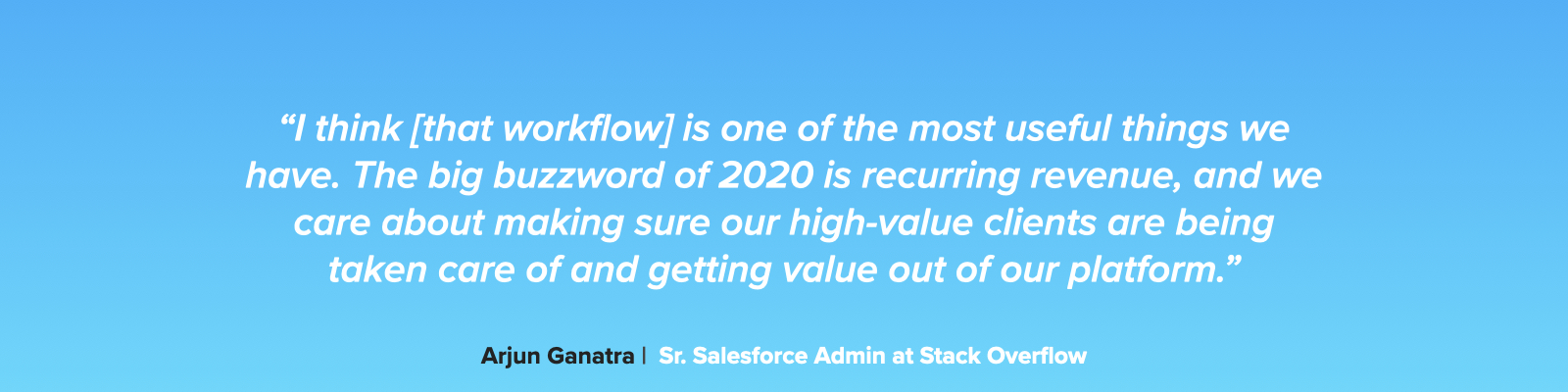 StackOverflow Quote #2.001