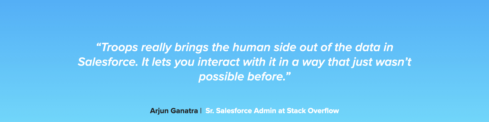 StackOverflow Quote #6.001