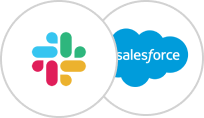 Workflows in Salesforce for Slack