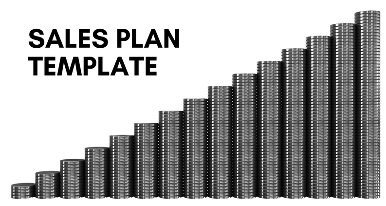 A Sales Plan Template To Supercharge Your Growth