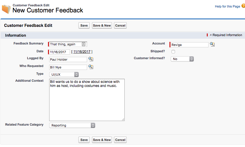 Optimize your Product Feedback & Launch Loop