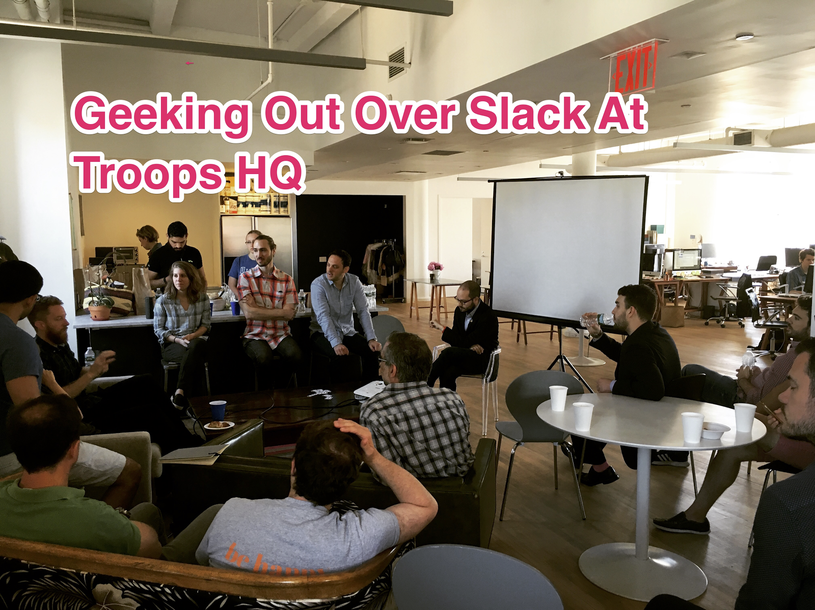 We Asked Experts How to Use Slack…Here's What They Said