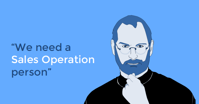What Is Sales Operations and Why You Need It