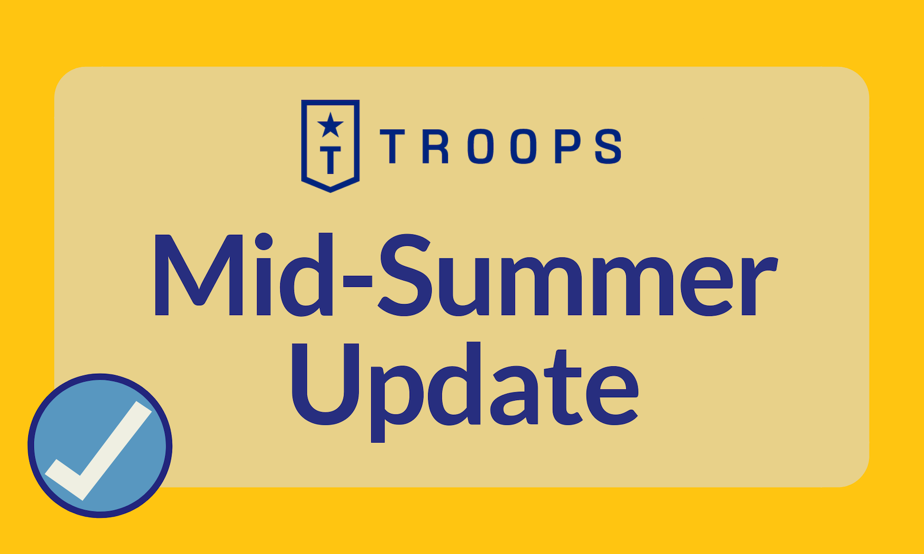 Troops Surpasses 10,000 Users and Sees a 178% Year-on-Year Growth