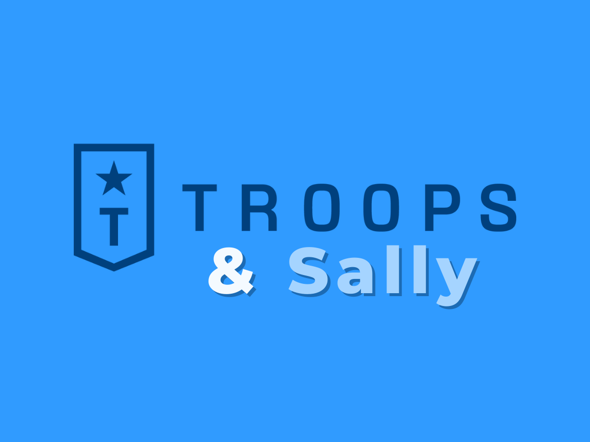 Sally & Troops: How Do They Differ?