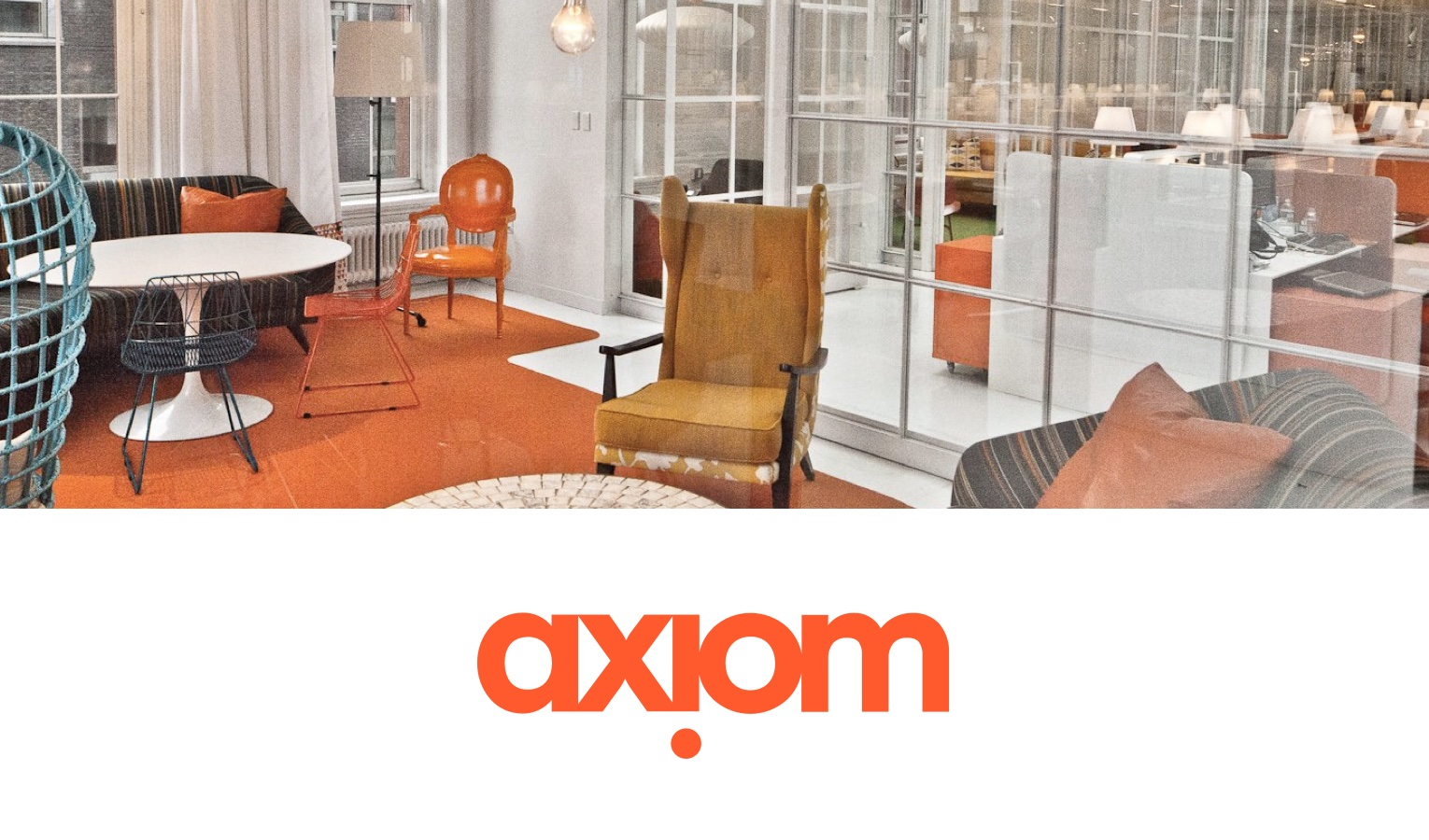 How Axiom uses Troops to bring critical data visibility to thousands of employees and keep teams fully aligned as they scale