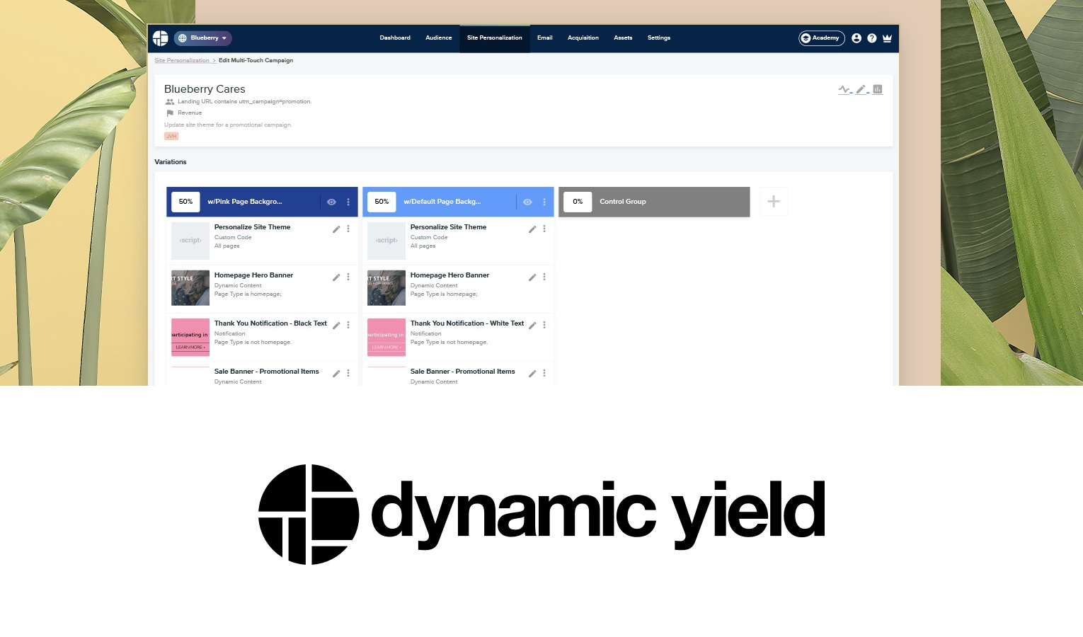 More wins, bigger deals: How Dynamic Yield made closing business a collaborative effort