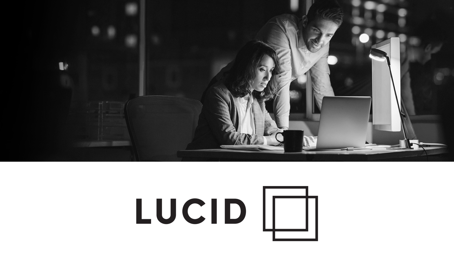 How Lucid went beyond SFDC to gain more operational flexibility